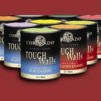 Coronado Paint - Paints, Primers & Coatings