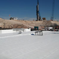 GCP Applied Technologies - Structural Waterproofing