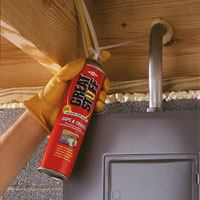 GREAT STUFF - Insulating Foam Sealants