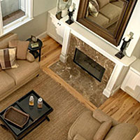 GreenLeaf Flooring - Sustainable Engineered Wood Floors