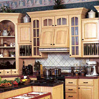 Kahle's Kitchens - Cabinetry