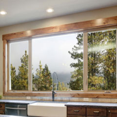 EcoShield Window Systems - Picture Windows