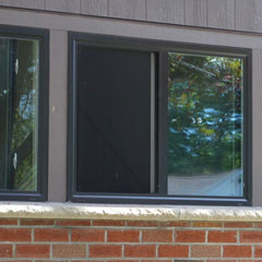 EcoShield Window Systems - Slider Windows