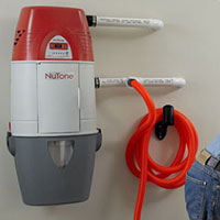 NuTone - Central Vacuum Systems