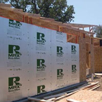 Rmax - Roof & Wall Insulation