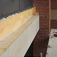 York Manufacturing - Commercial Flashings