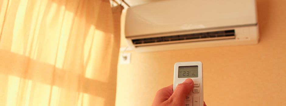 Air Conditioners-Room